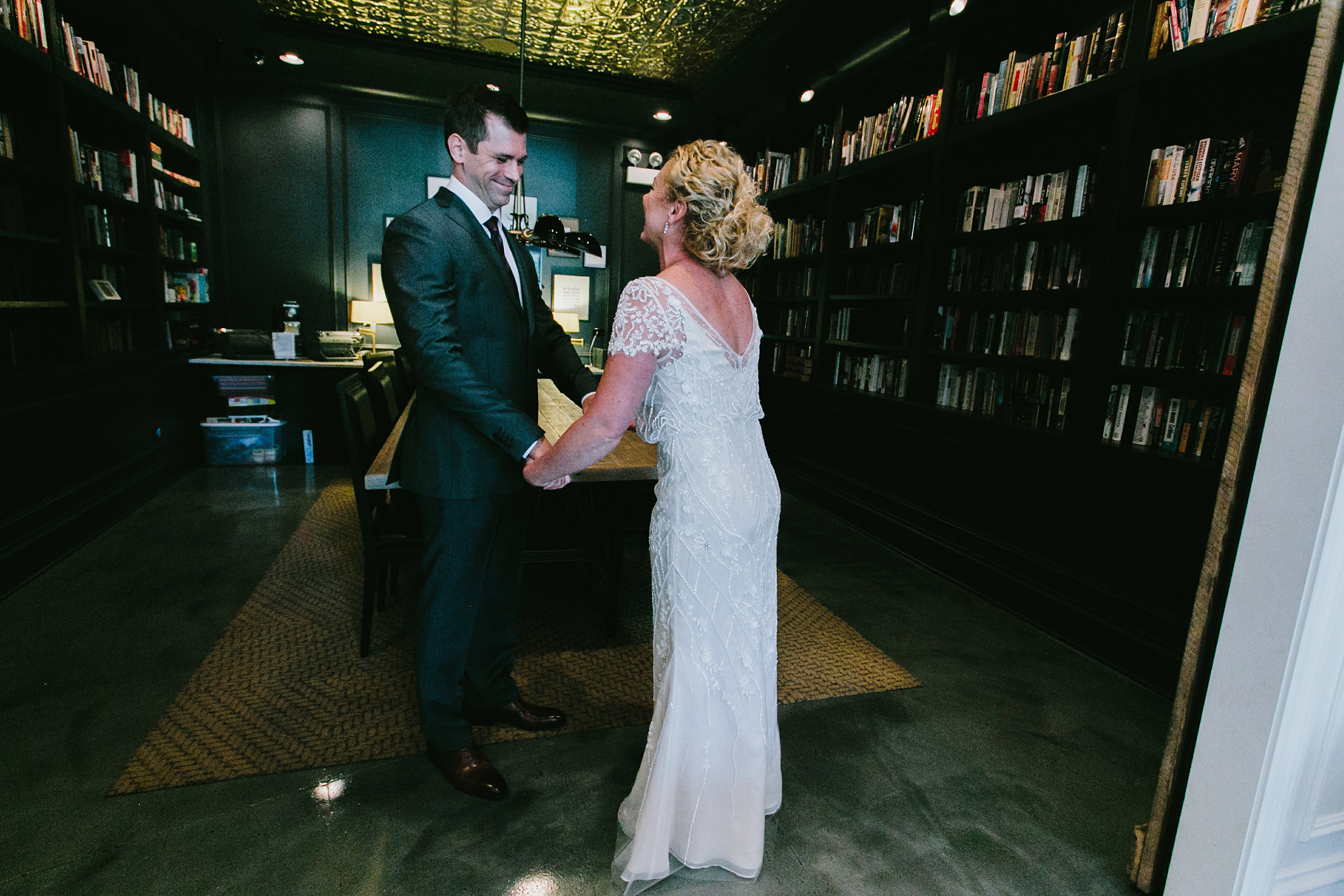 guest house chicago andersonville wedding