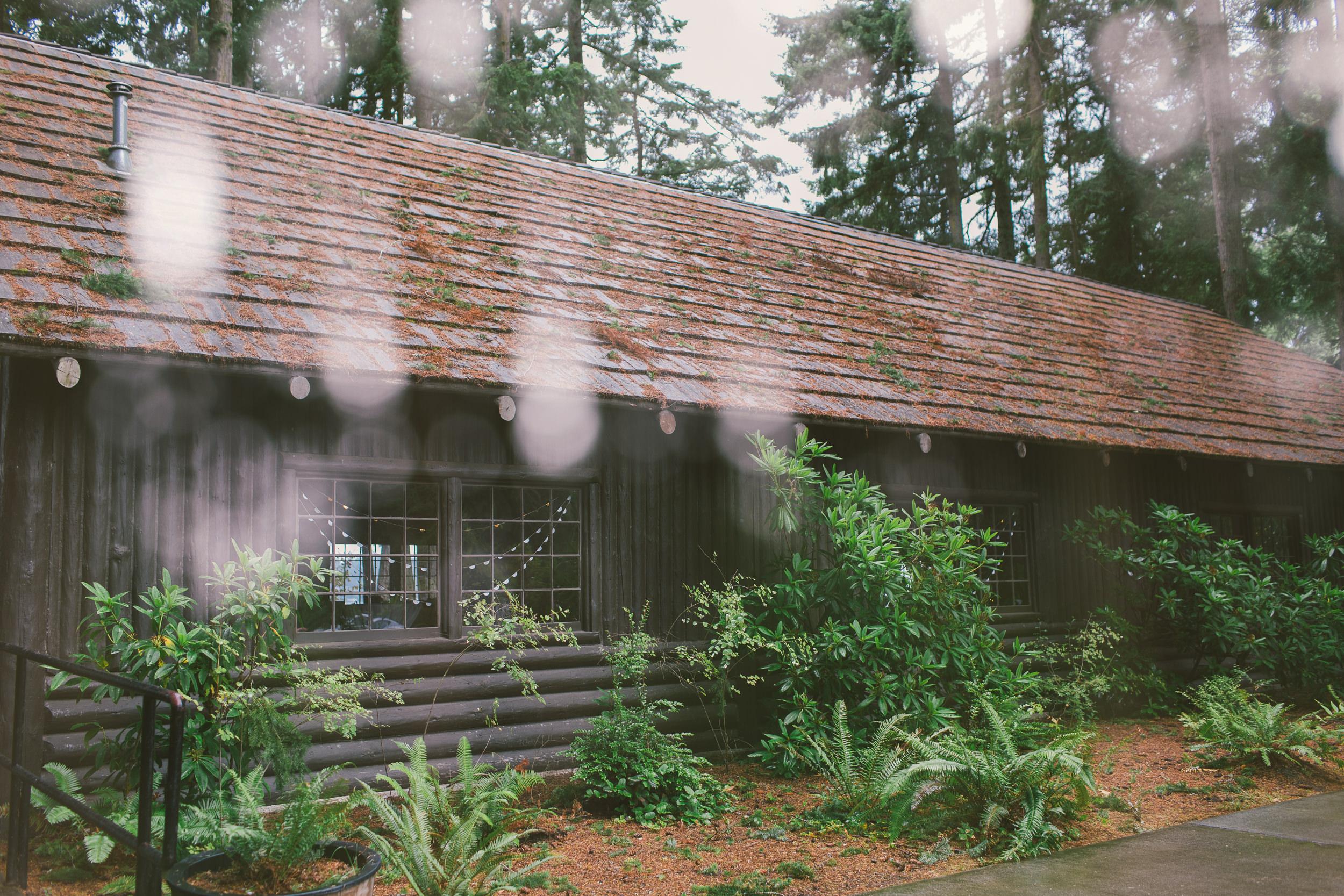 kitsap memorial state park log hall