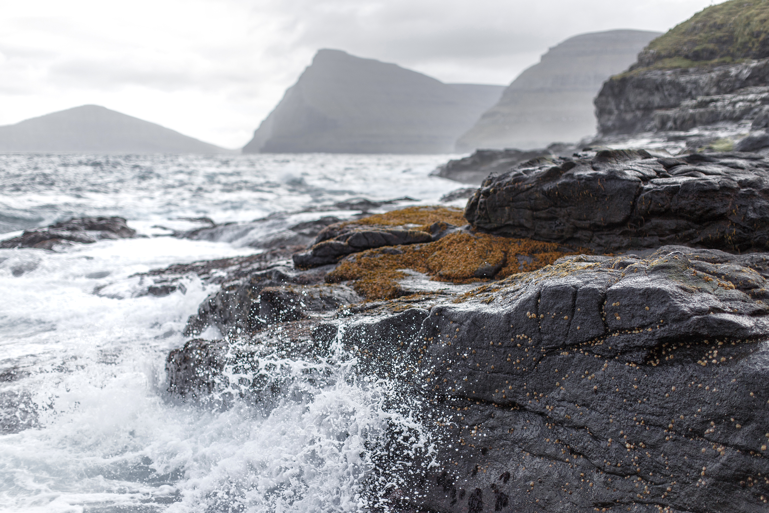 The Faroe Islands