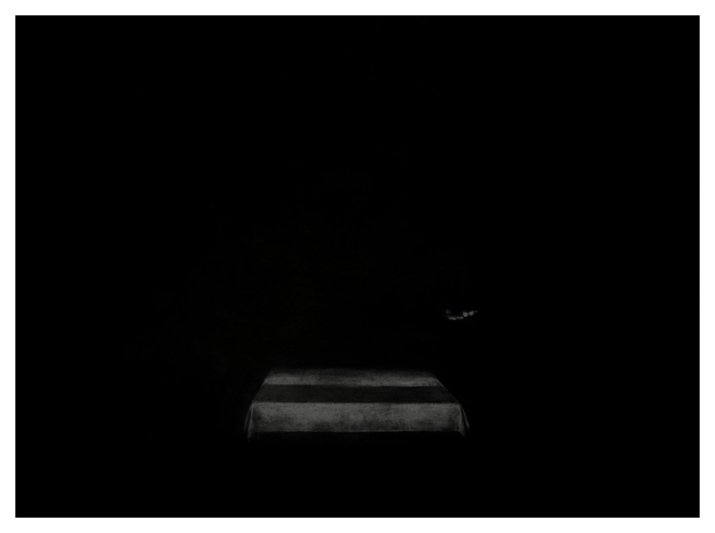 Often Late at Night