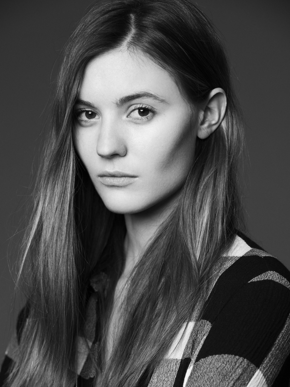 Carla Grelier