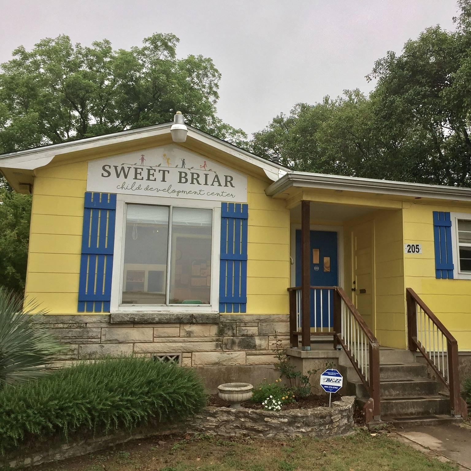 sweet briar home