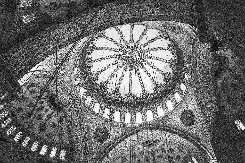 Hagia Sophia, Istanbul, Turkey, 2013