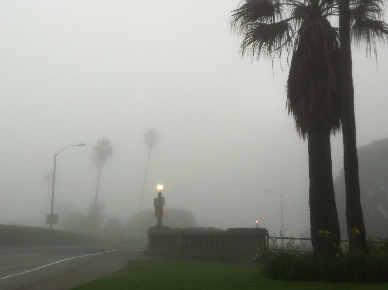 A Foggy Morning In Santa Monica, 2011.jpg