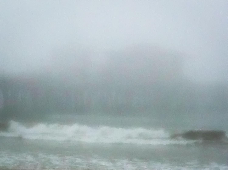A Foggy Morning In Santa Monica, 2011-13.jpg