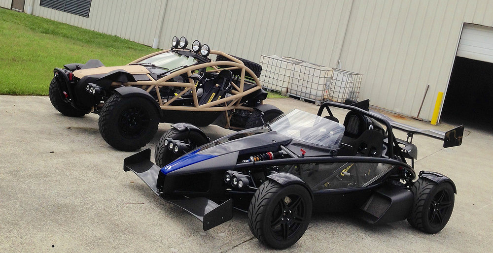 Ariel Nomad Price >> Ariel Atom Ariel Nomad Ariel North America Make It Yours