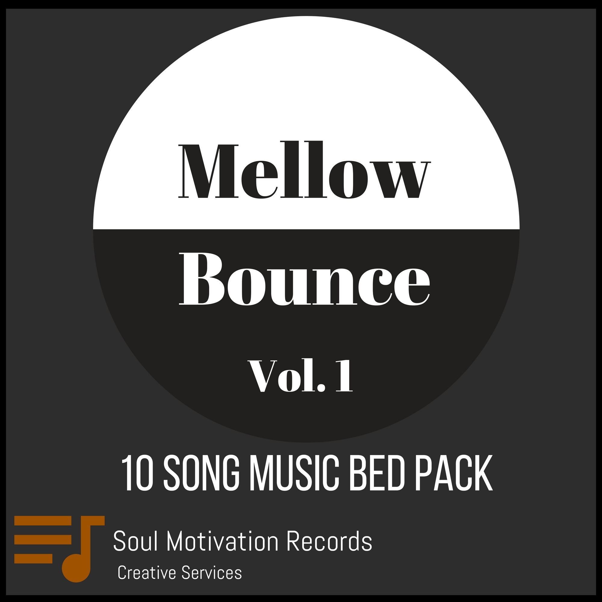 Mellow Bounce Vol. 1 Cover.jpg