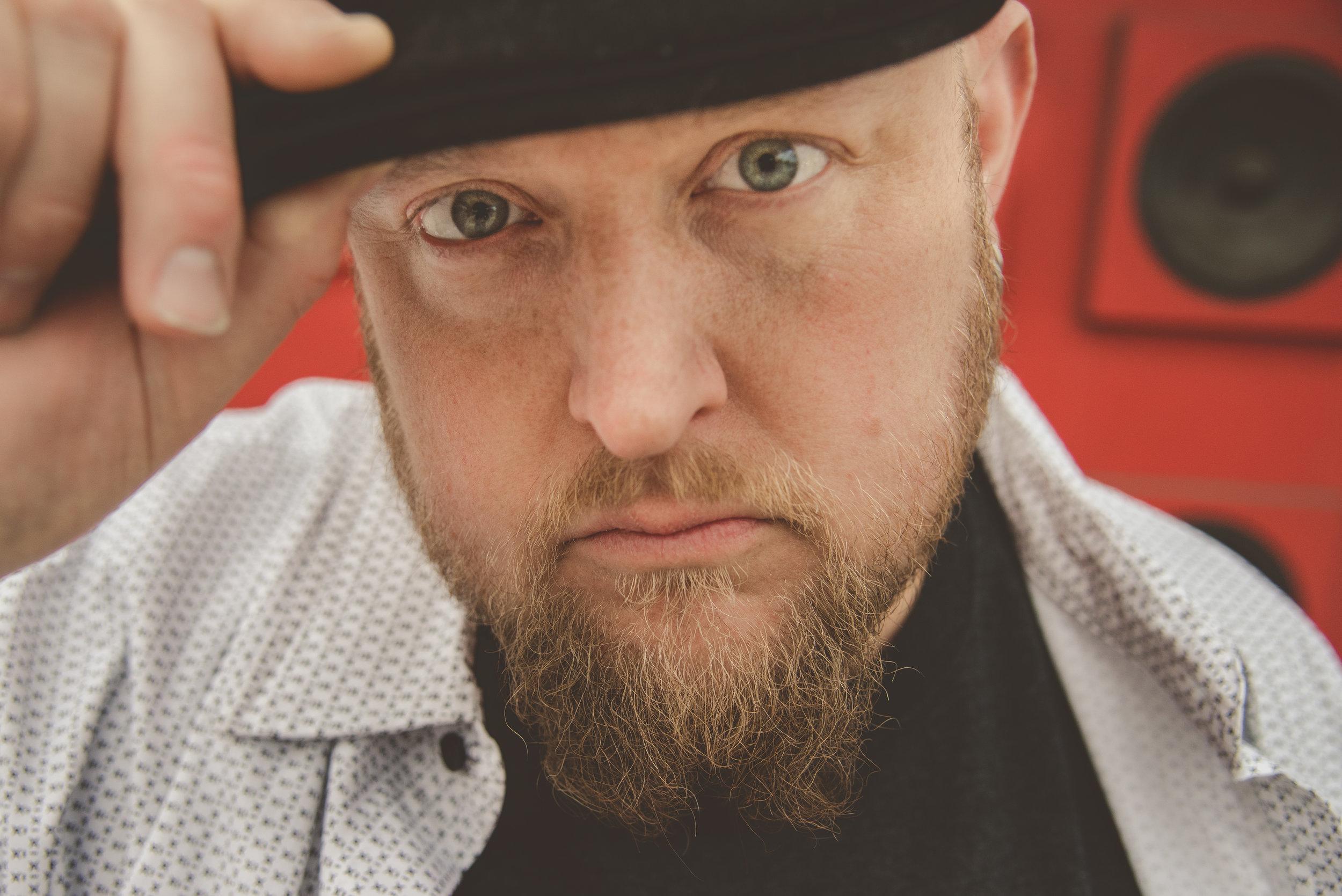 Chris Swan - Inspirational, Piano-driven Hip-hop