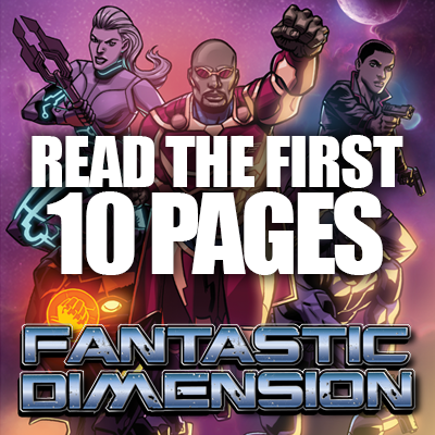 Read The First Ten Page Here!