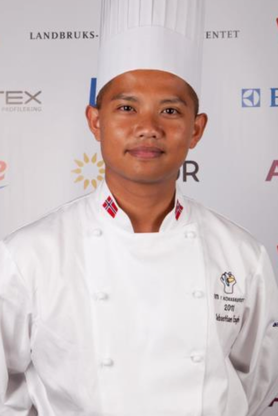 Sebastian Engh
