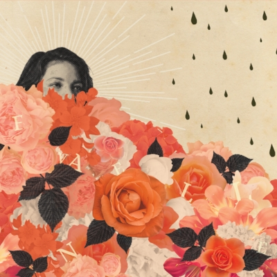 Artwork: Hollie Chastain. Portrait: Lauren Desberg.