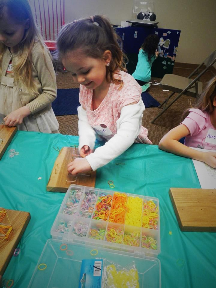 about our preschool - Learn more about our philosophy, our curriculum, and the facilities we offer.