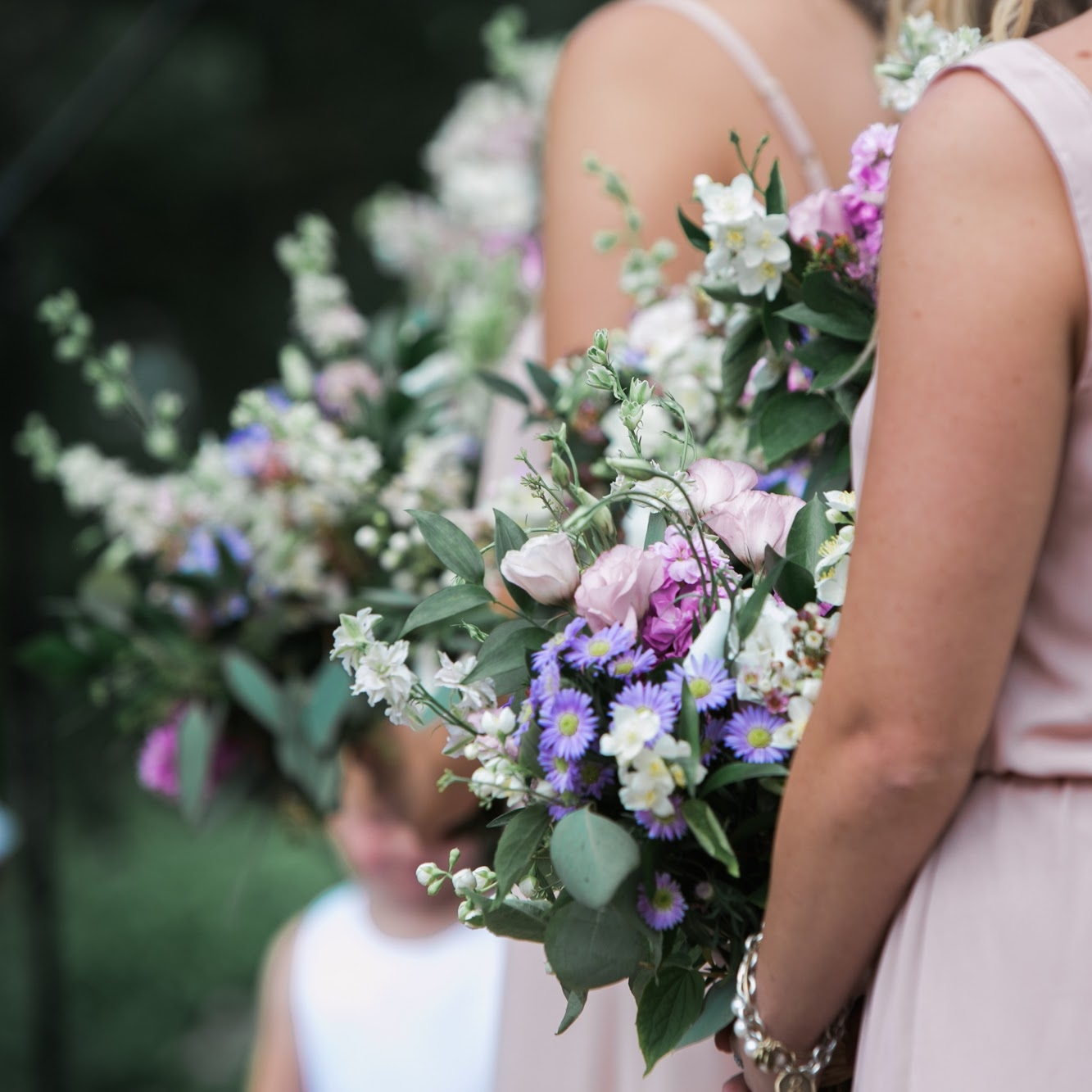 View Classic Spring Wedding Gallery
