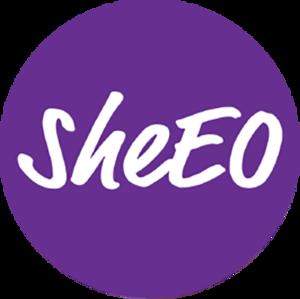 SheEO
