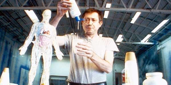 Sick: The Life and Death of Bob Flanagan, Supermasochist  (1997)