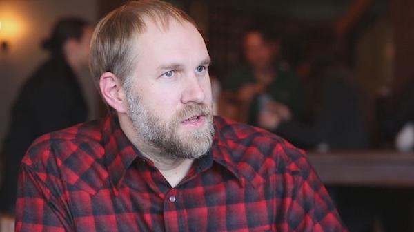 The Hunt  director, Craig Zobel.