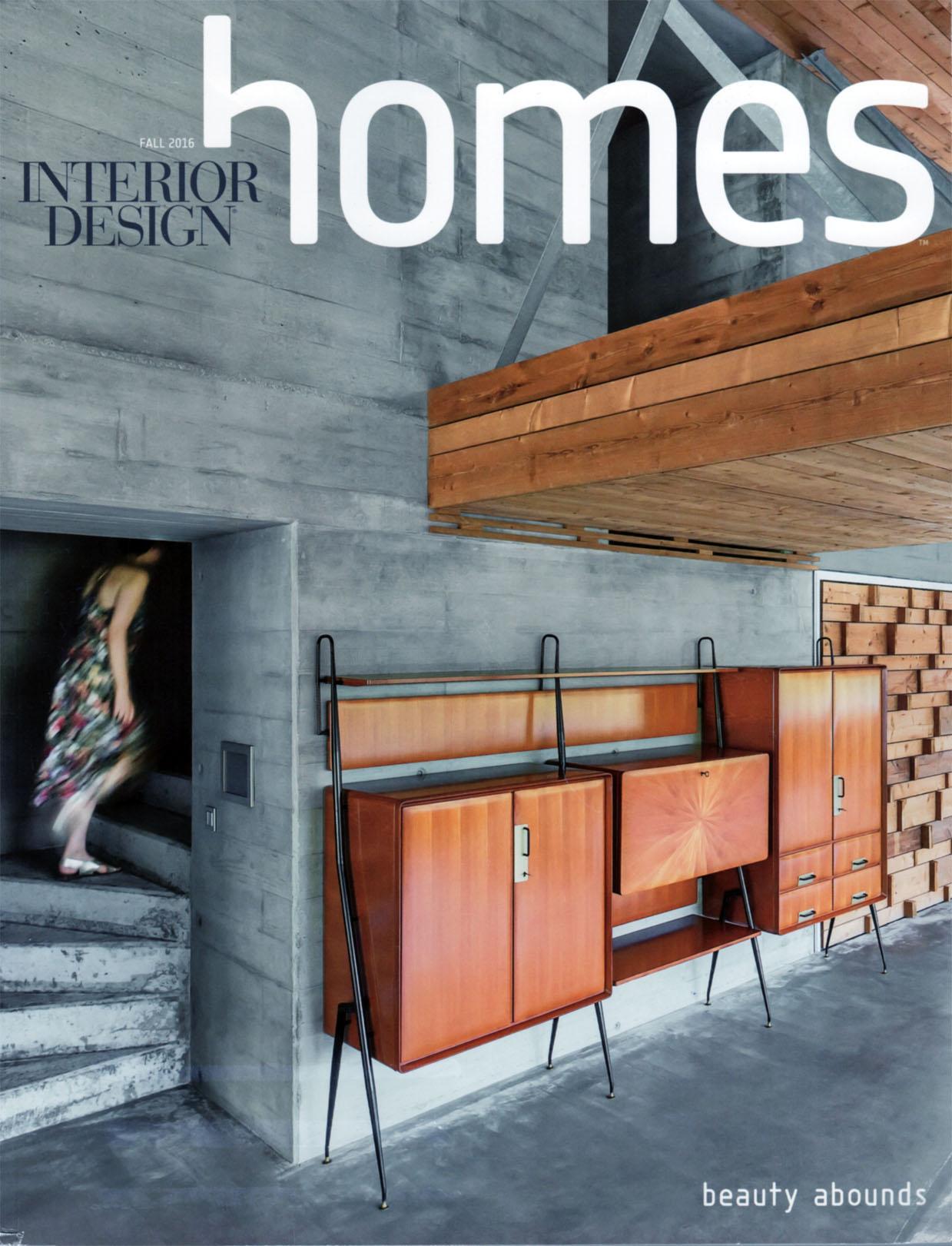 Interior Design Homes Fall 2016 DXV Design Panel 2016-2017 Charleston Classic