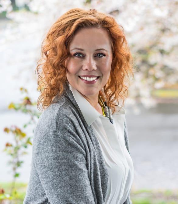 Angela Todd - Portland Oregon Designer