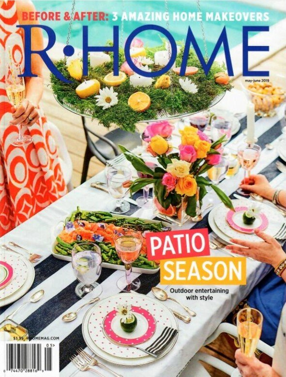R Home May-June 2019