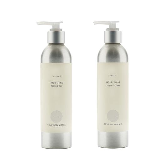 True Botanicals Shampoo & Conditioner, $68