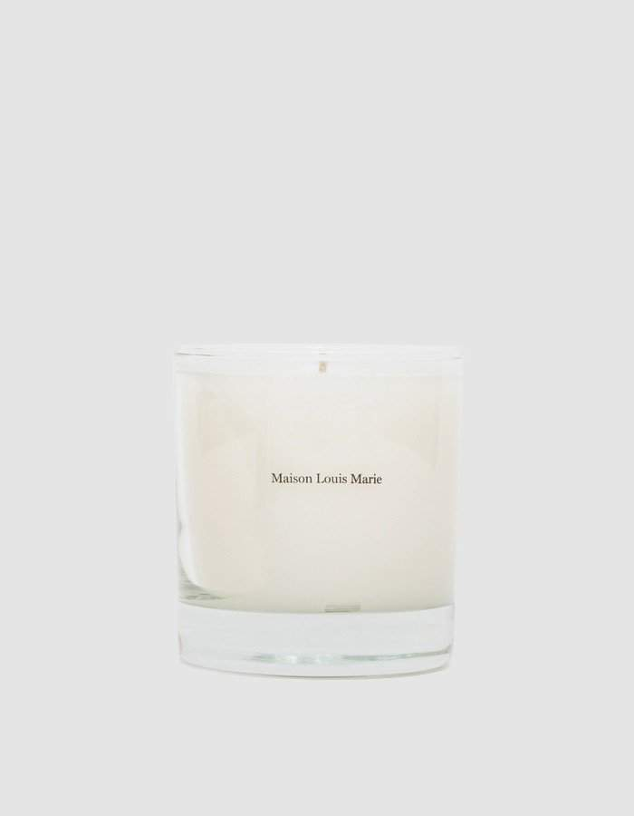 Maison Louis Marie Candle, $34