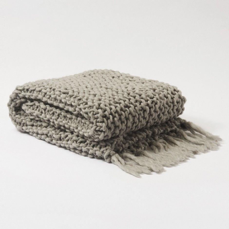 Wool + The Gang Blanket, $177