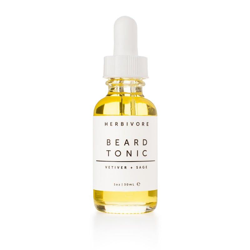 Herbivore Beard Tonic, $20