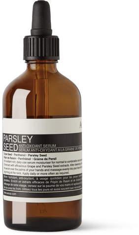 Aesop Antioxidant Serum, $73