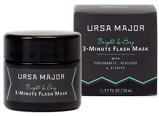 Ursa Major Flash Mask, $44