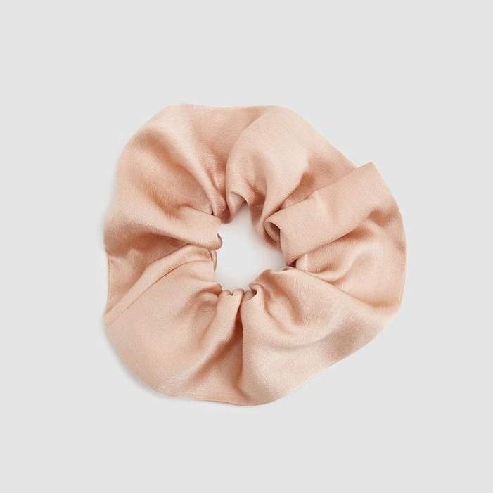 Winden Zero-Waste Scrunchie, $32