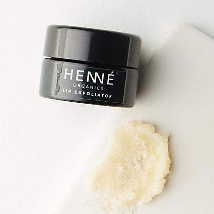 Henne Organics Lip Exfoliator, $24