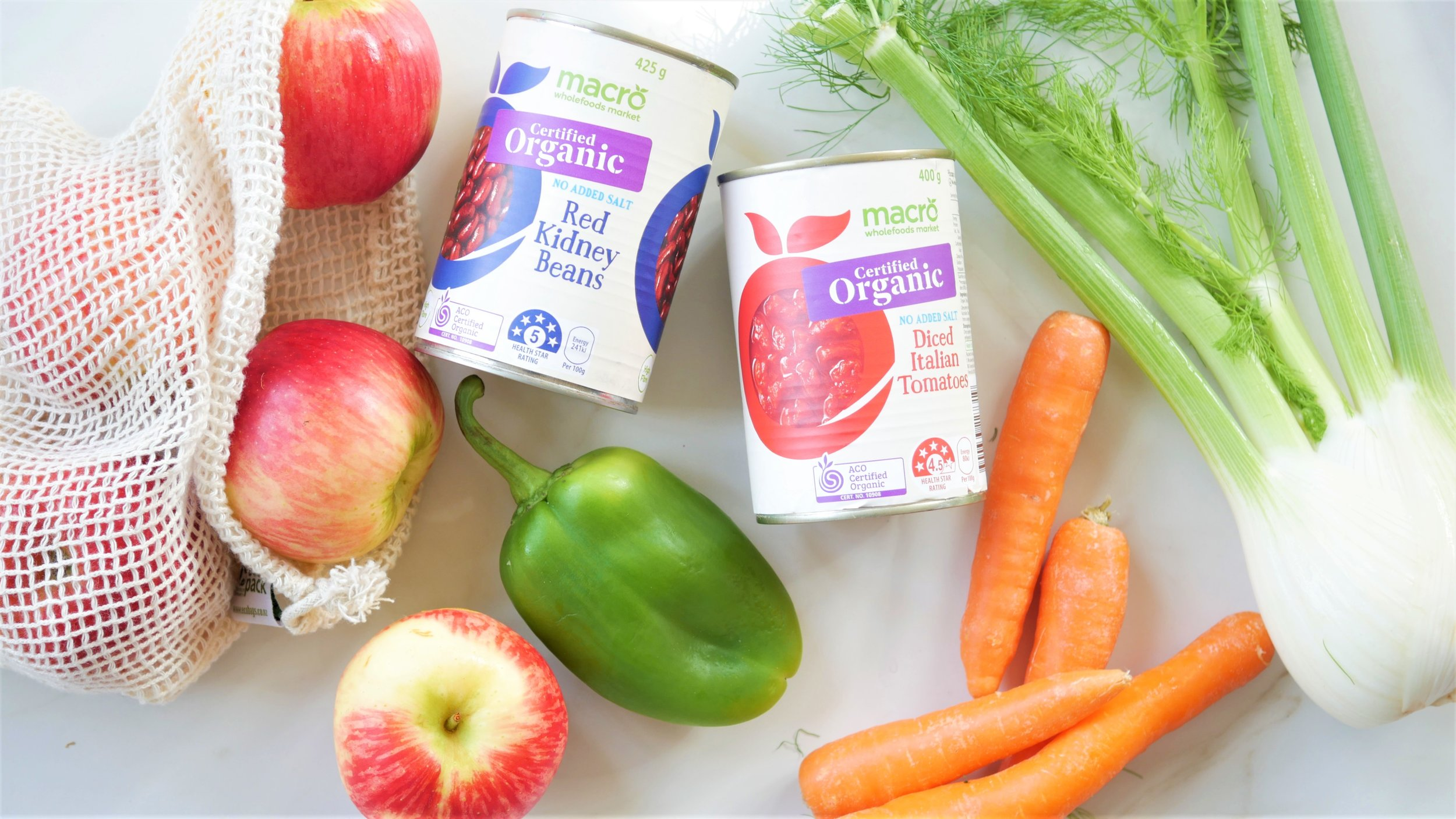 Top Ways to Buy Organic on a Budget