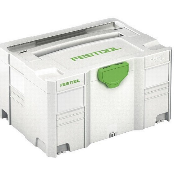 £35.64FESTOOL 497565 SYS-3100 Available - checkoutcode: FTG10