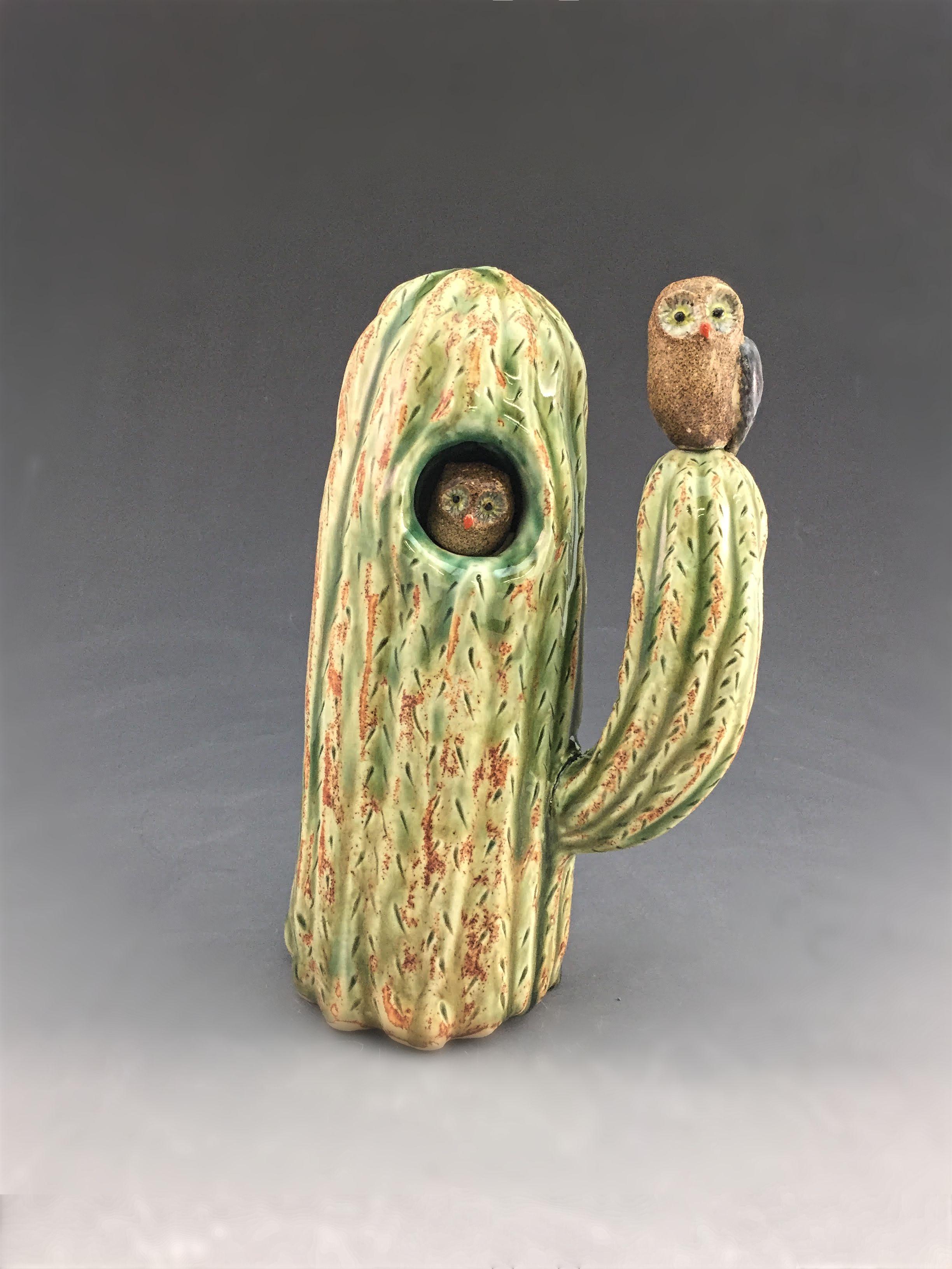A Prickly Pair