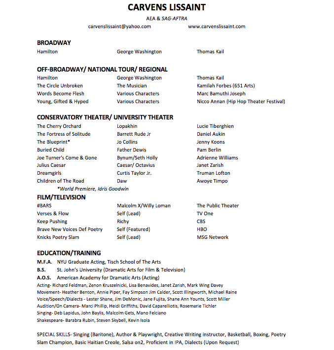 Carv New Acting Resume 2019 .png