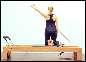 Side Arm Series - Reformer
