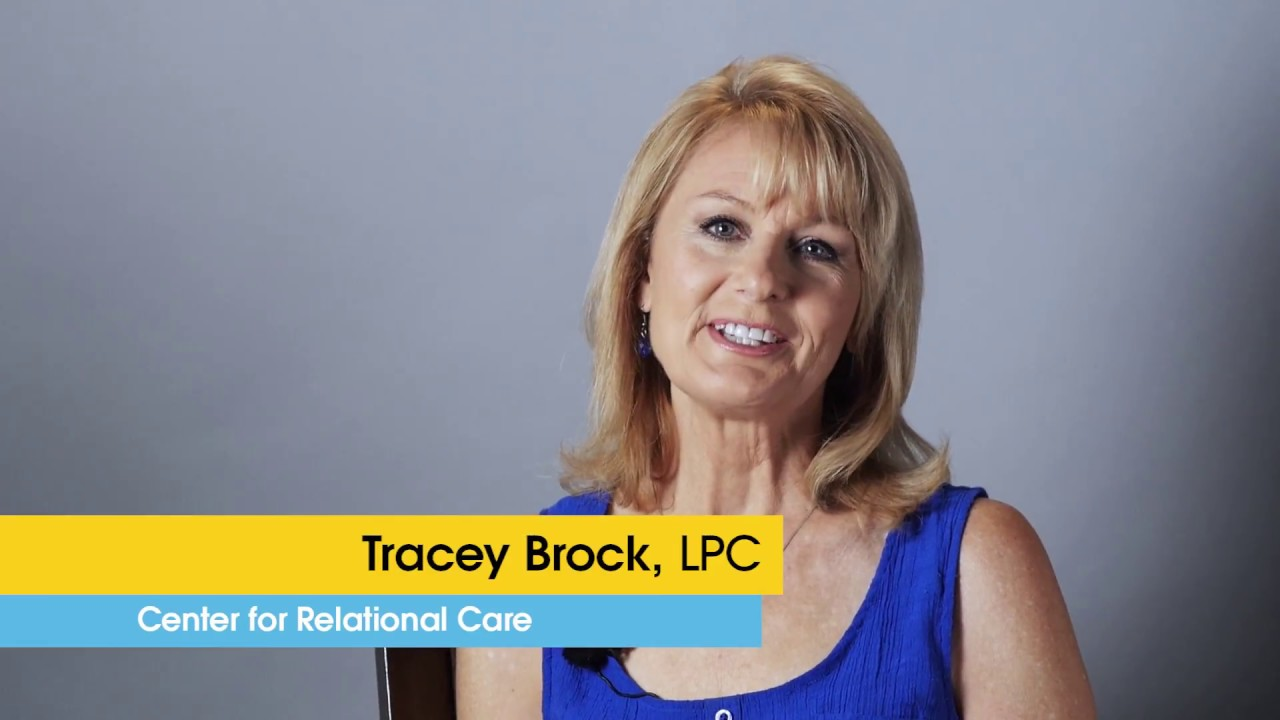 Tracey Brock - LPC, Center of Relational Care