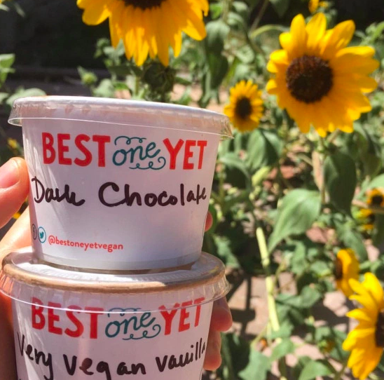 Heal Grow Blossom - A wonderful overview of the Best One Yet brand by enthusiastic Denver vegan, Sarah Eastin.
