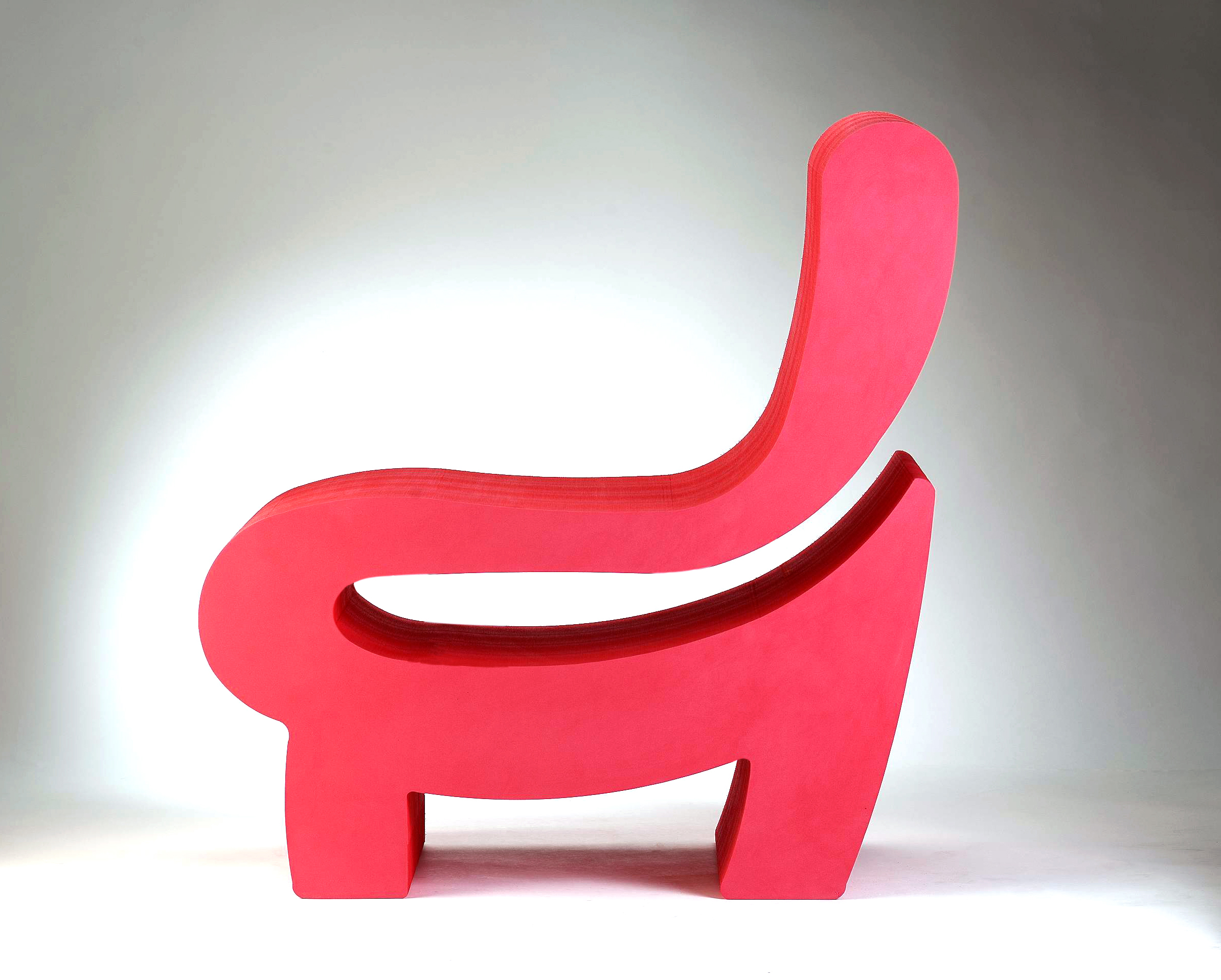 Twirl Chair