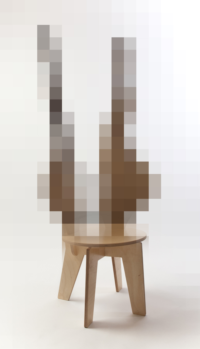 Explicit Chair- Suitable for Office viewing