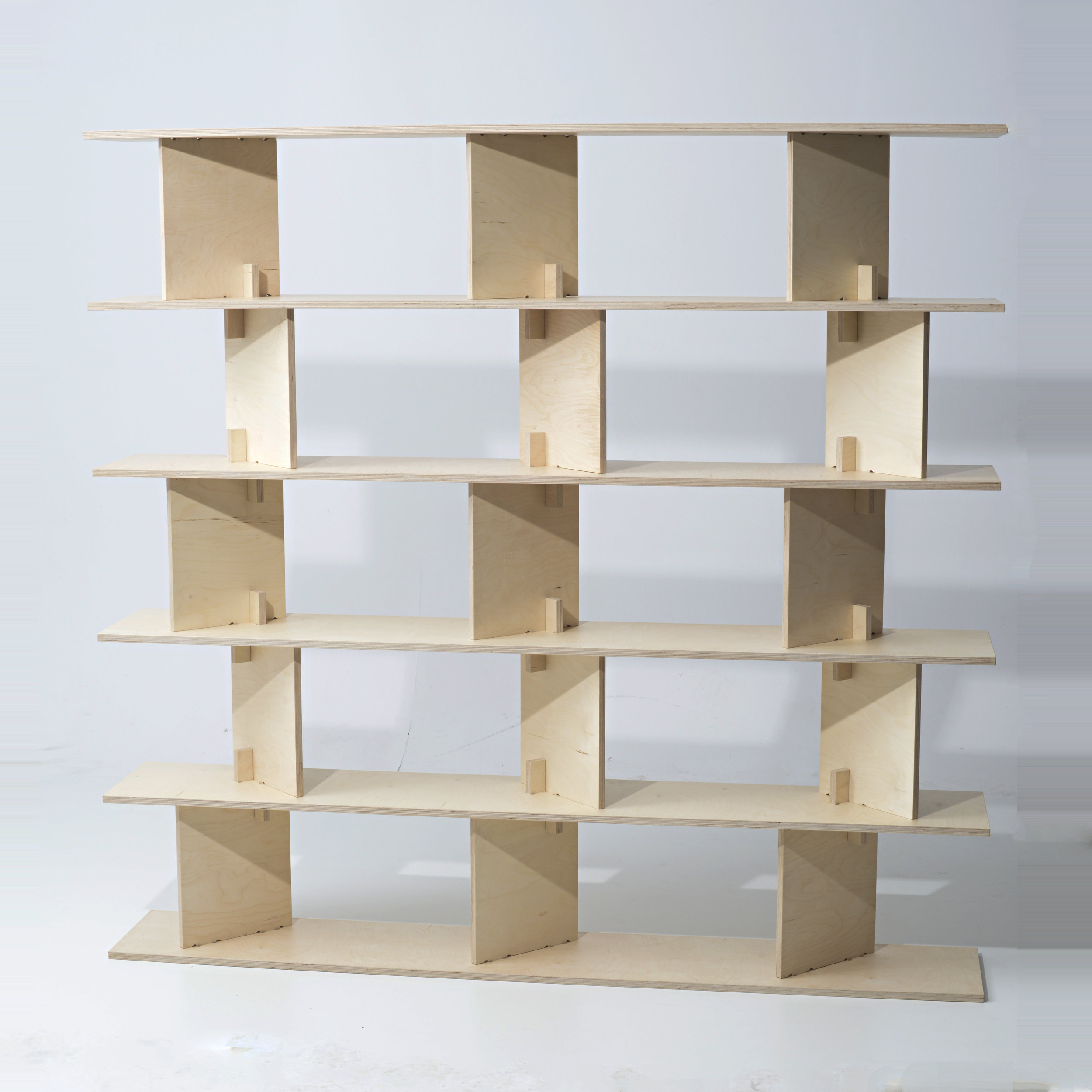 Neubau Shelf Family