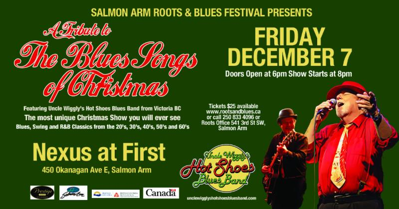 Roots and Blues Jazz Christmas.jpg