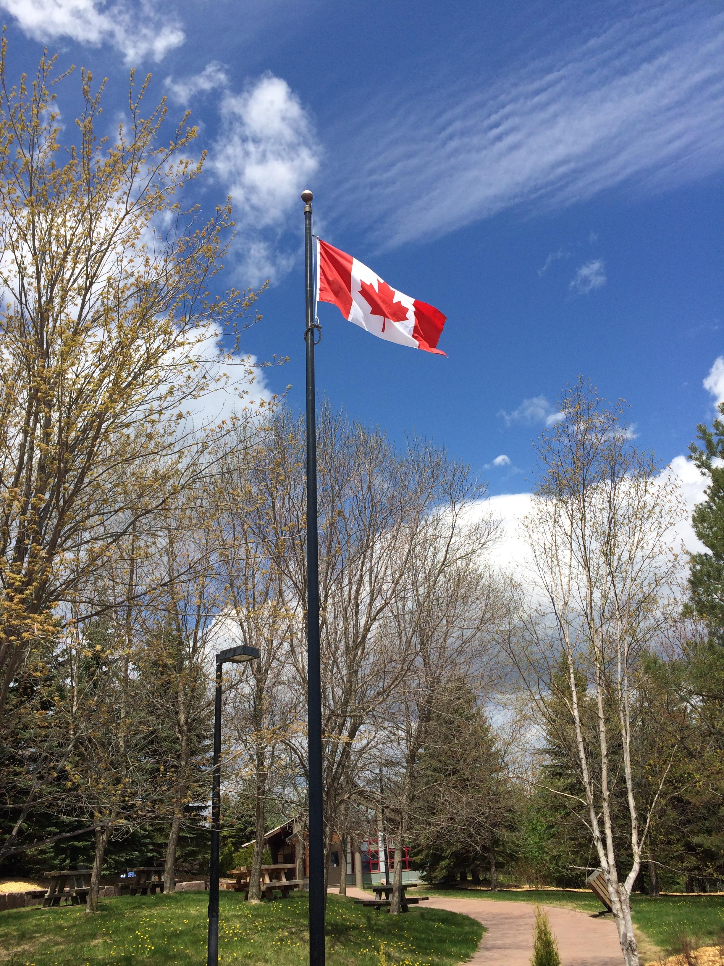 #CANADA150