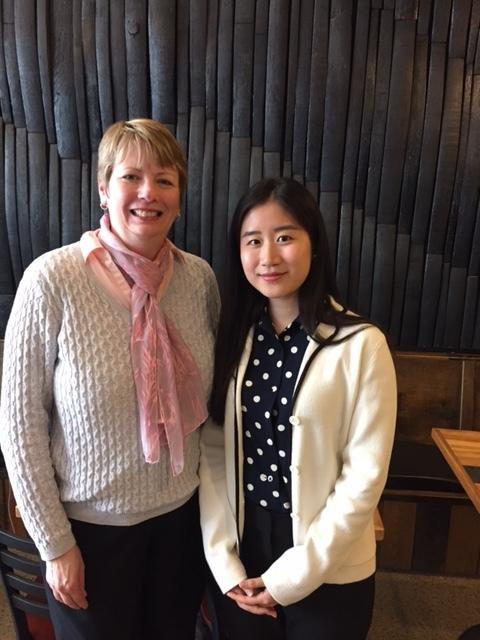 Dana Hoffmann and Jiyu Zhou.JPG