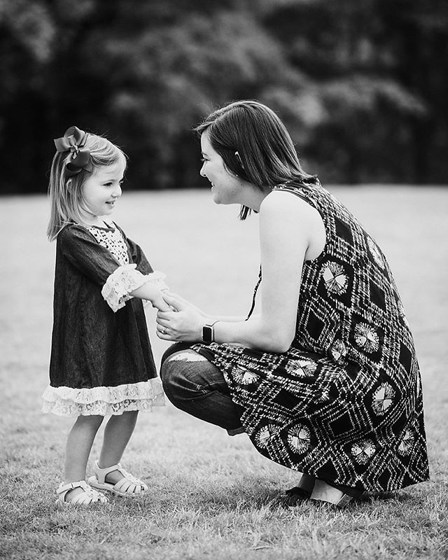 """All that I am, or hope to be, I owe to my mother."" || Abraham Lincoln . . . . #motherhood #mothersday #moms #kristingrobertsonphotography #columbusgafamilyphotographer #columbusgafamilies #familyphotography #colga #columbusga #love #amotherslove"