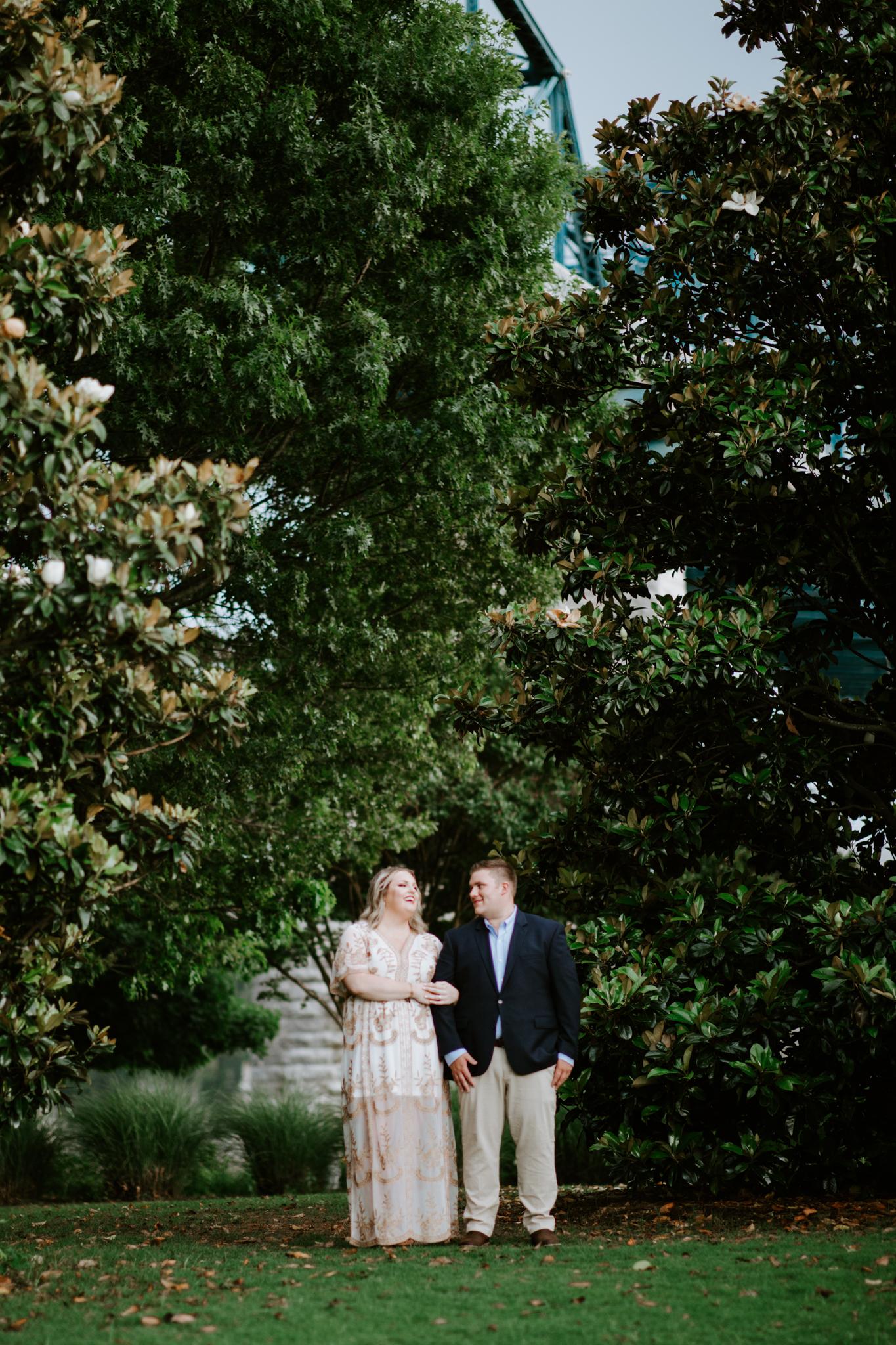 Ryley + Dalton + Chattanooga + Nashville + Knoxville+ Wedding + Engagement + Photographer-54.jpg