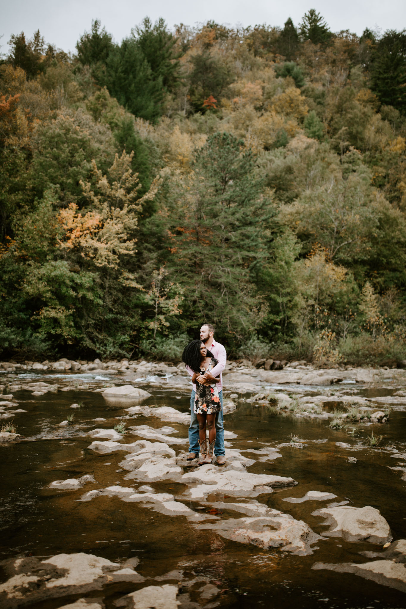 Shawney + Dan + Nashville + Chattanooga + Tennessee + Engagement + Ocoee River + Wedding + Photographer-16.jpg