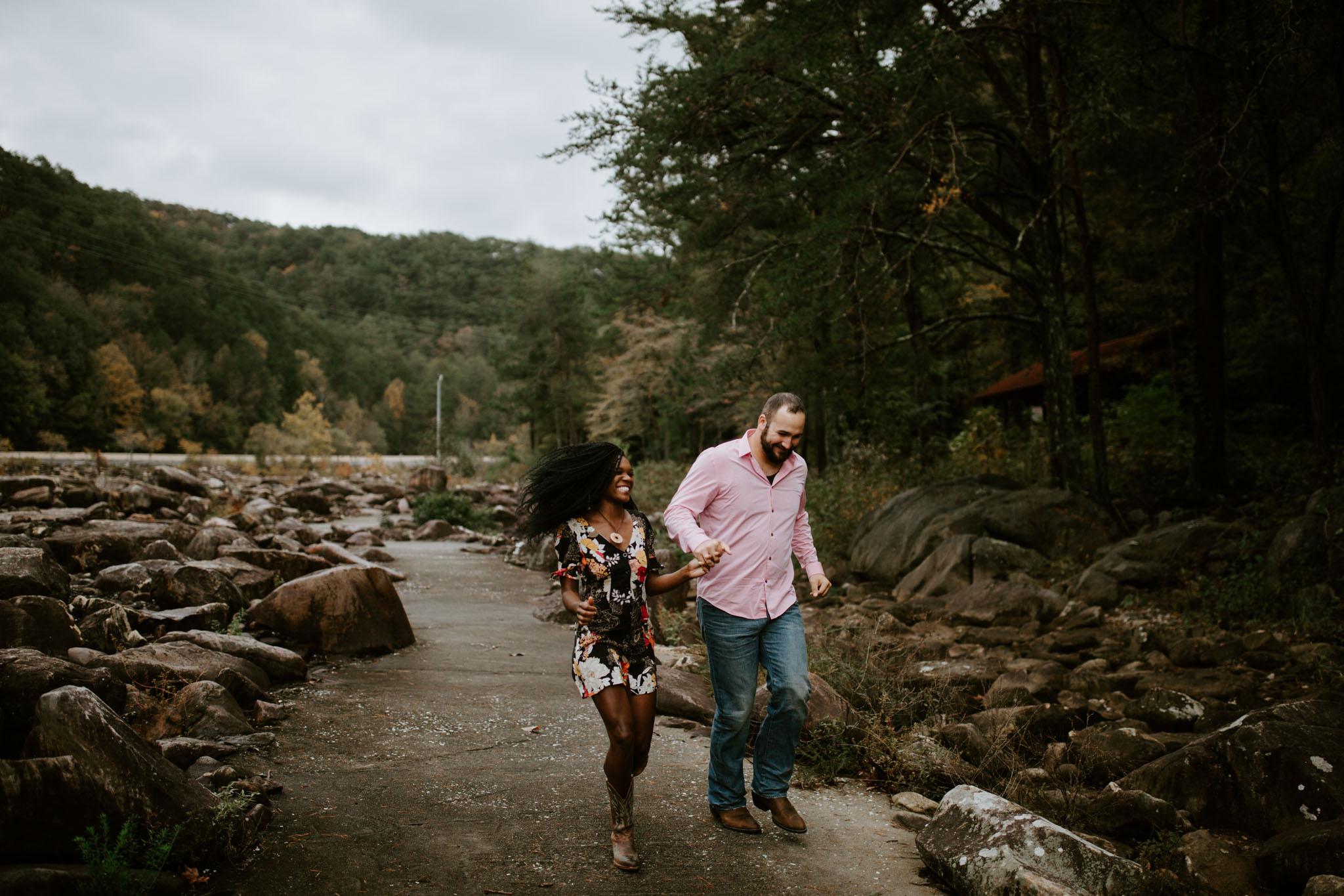 Shawney + Dan + Nashville + Chattanooga + Tennessee + Engagement + Ocoee River + Wedding + Photographer-28.jpg