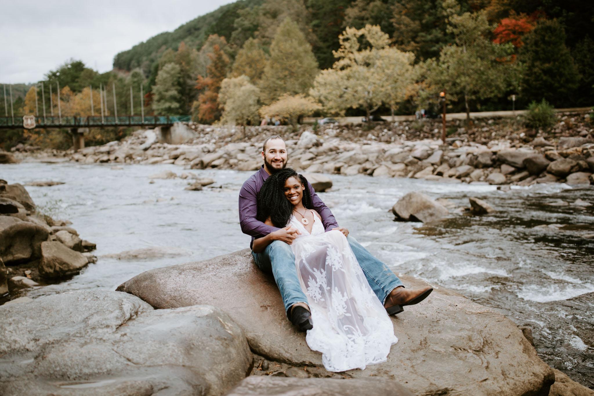 Shawney + Dan + Nashville + Chattanooga + Tennessee + Engagement + Ocoee River + Wedding + Photographer-49.jpg