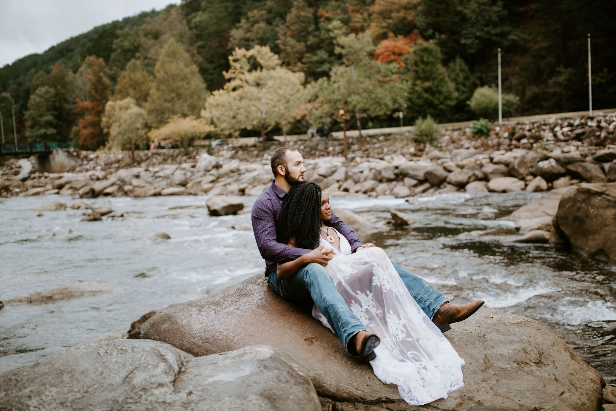 Shawney + Dan + Nashville + Chattanooga + Tennessee + Engagement + Ocoee River + Wedding + Photographer-50.jpg